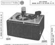 45EY2 45rpm record player